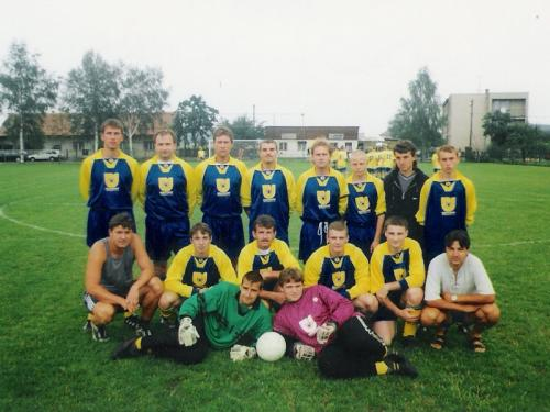 2000 - turnaj