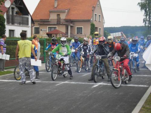 Stadion cup Sopřeč